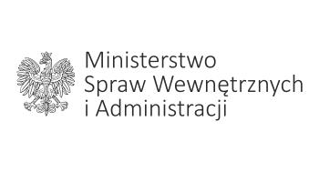 Życzenia Ministra Spraw Wewnętrznych i Administracji
